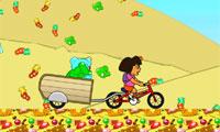 Dora And Gummy