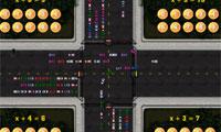 Traffic Control Algebra