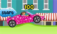 Dora Car Racing