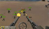 Marine Assault