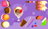 Ice-Cream Sundae Designer