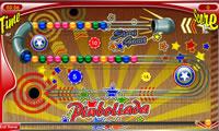 Pinball zuma