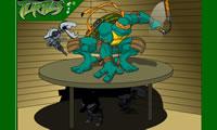 Teenage Mutant Ninja Turtles - Mouser Mayhem