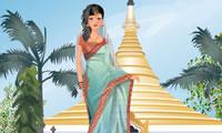 Charming Indian Girl
