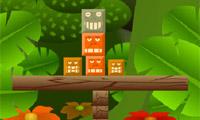 Jungle Tower 2 - The Balancer