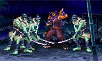 Swords Saga