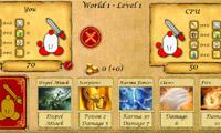 Doyu Card Battle