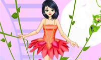 Funky Fairy Dress Up