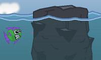 Oil Spill Escape
