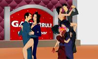 Kiss On Dancing