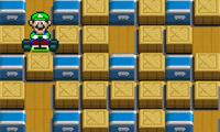 Mario Bomb It