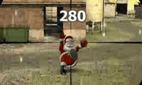 Santa Strike