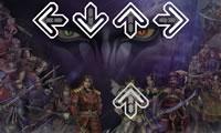 Warriors Orochi DDR
