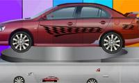 Mitsubishi Lancer Car Fix