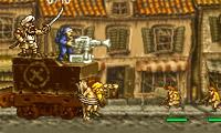 Metal Slug - Crazy Defense