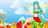 Harvest Fairy