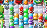 Candy Sugar Kingdom