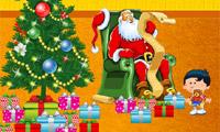 Kids And Christmas Gifts