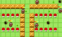 Battle Super Mario