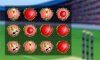 Bomb Memory Cricket