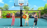 Urban Basketball Challenge