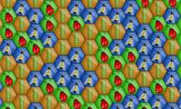 Hexagon of Worms