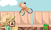 Toys Bikers