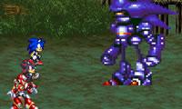 Final Fantasy Sonic X2