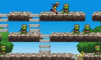 Naruto Safe Frog