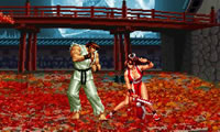 King Of Fighters Wing 1.5