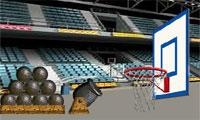 Basket Cannon