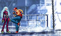 King Of Fighters Wing 1.6