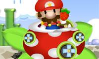 New Mario Defense