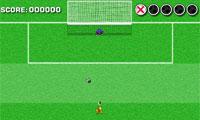 Penalty Shot Challenge