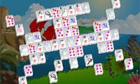 Stone Age Mahjong