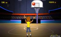 Basket Trick