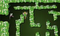 Tinkerbell Maze