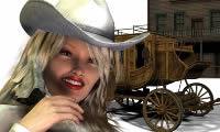 Wild West Wedding