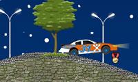 Night Car Ride