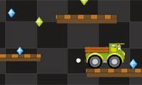 Truck Gem Quest