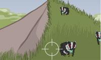 Badger Season