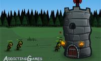 Mythic Fort Defense