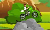 ben10 trail ride