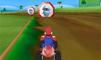 Mario ATV 3D
