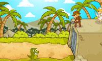 Dino Attack