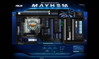 Motherboard Mayhem