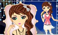 Singing Contest Makeover