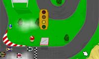 Mario Kart Trial