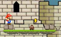 Mario Xtreme Adventure
