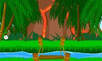 Must Escape the Island